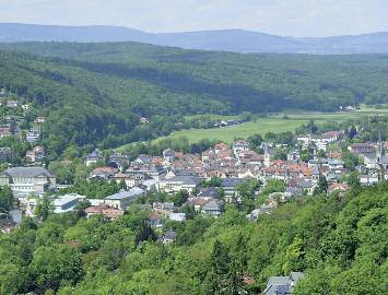 Bad Kissingen Individualreisen VON-TÜR-ZU-TÜR