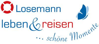 Losemann Haushaltshilfe Coesfeld und leben & reisen Münster