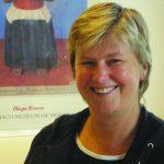 Dagmar Römer, Mitarbeiterin bei leben & reisen Münster